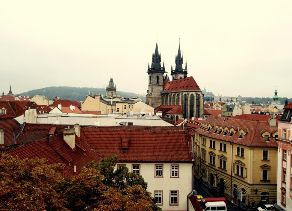 Luxusní byt na pronájem Praha 1 - 182m 0