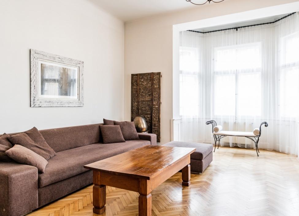 Byt na prodej Praha 1 - Staré Město - 125m 0