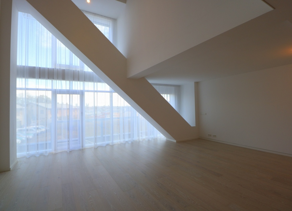 Loft with terrace in Prague 5 - 271m 1
