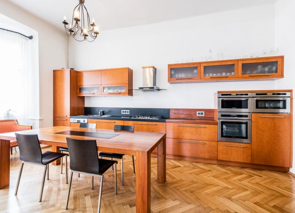 Apartment for sale Prague 1 - Josefov - 125m | Luxury ...