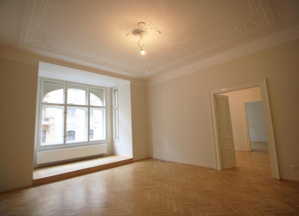 Pronájem bytu Praha 1 0