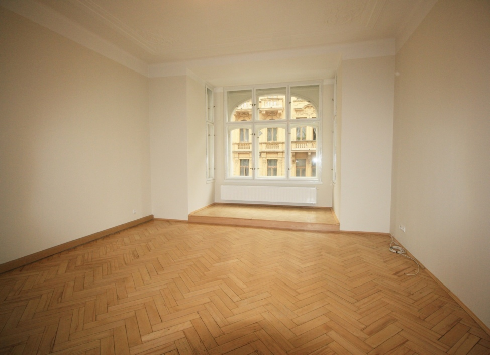 Pronájem bytu Praha 1 1