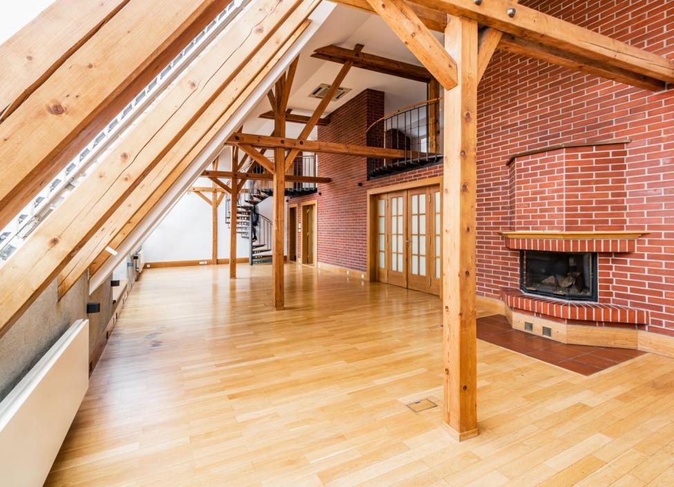 Luxury apartment for rent - Prague 1 - Josefov - 220m 1