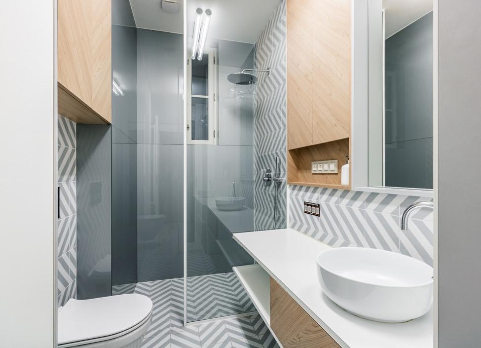 Apartment for rent - Prague 10 - 43m 1