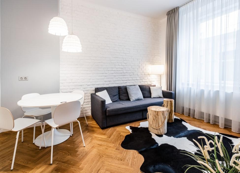 Apartment for rent - Prague 10 - 43m 0