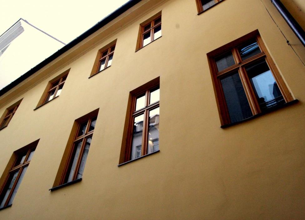 Kancelář k pronájmu Praha 1 - 595m 1