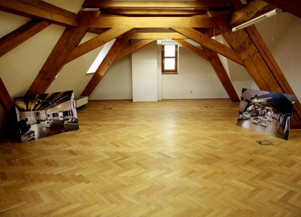 Kancelář k pronájmu Praha 1 - 595m 0