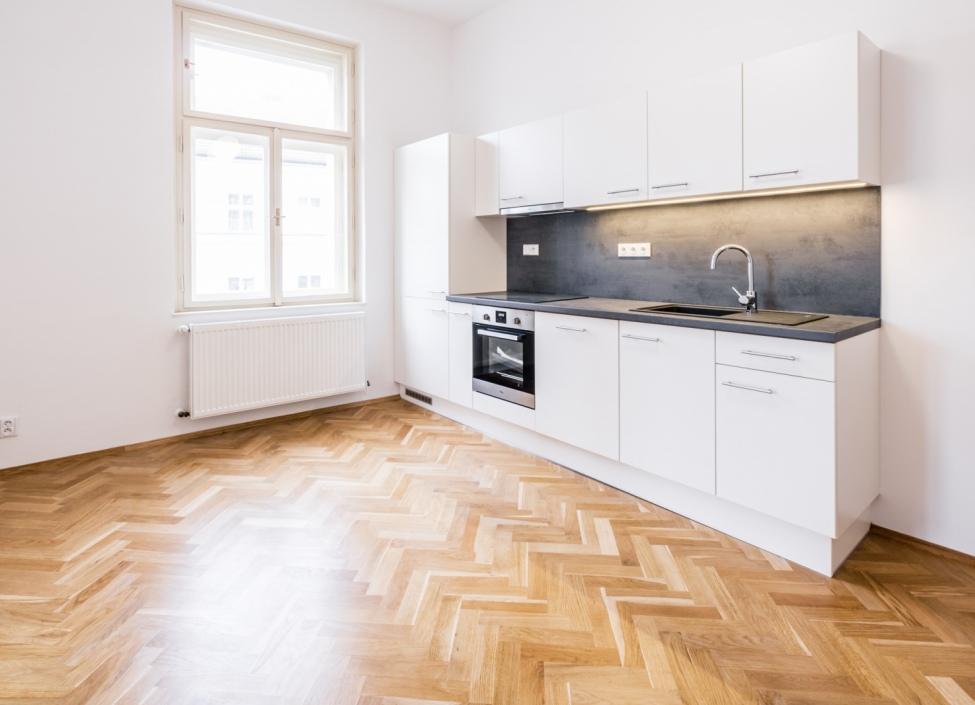 Luxusní byt na pronájem Nové Město - 87m 1