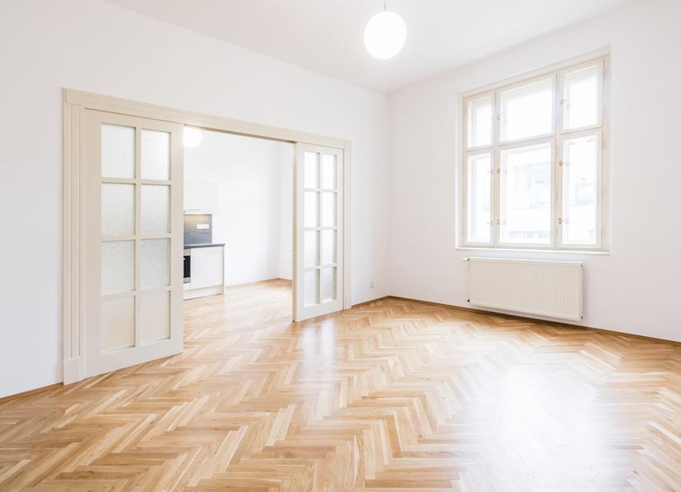 Kancelář na pronájem Nové Město - 68 m2 0
