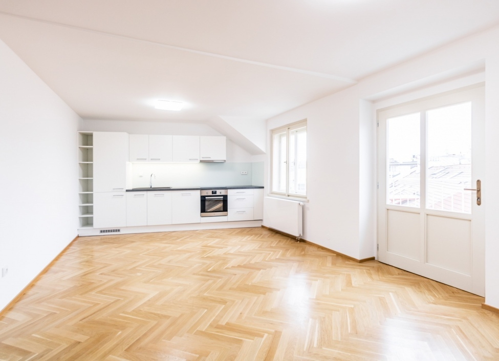Kancelář se střešní terasou Praha 1, 173 m2 0