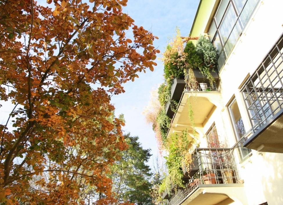 Luxusní byt Praha 6 - 386m 0