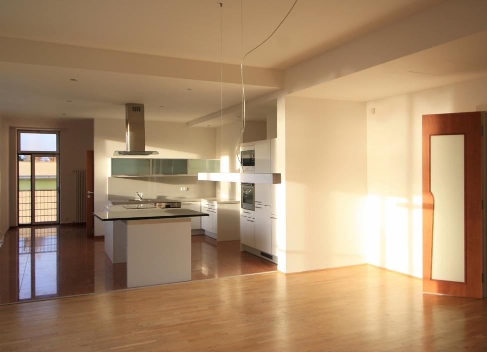 Luxusní byt Praha 6 - 386m 1