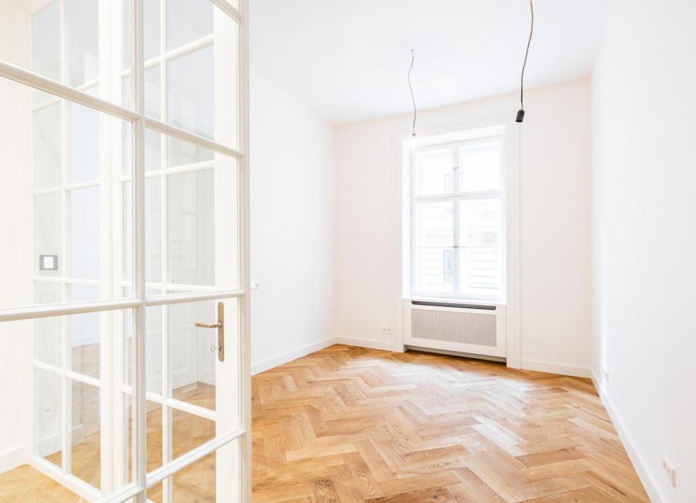 Luxusní byt po rekonstrukci Praha 1 - 42m 0