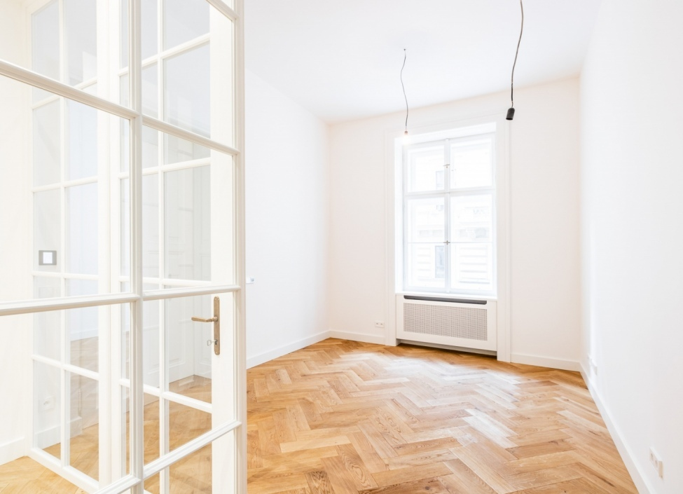 Luxusní kancelář na prodej, Praha 1 - 42 m2 0