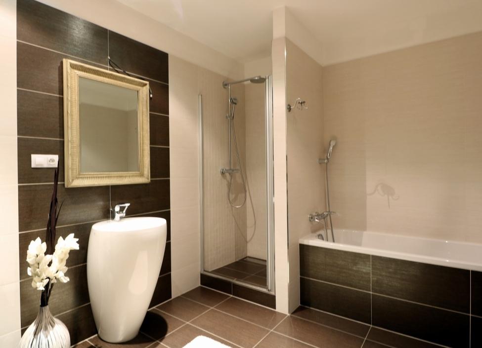 Luxusní byt na pronájem na Vinohradech - 139m 1