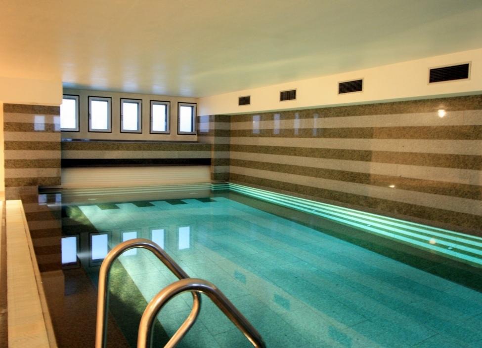 Luxusní mezonetový byt na prodej na Praze 6 - 446m 0