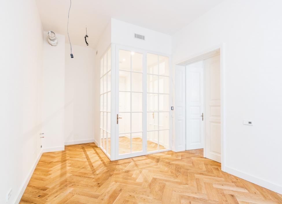 Luxusní byt po rekonstrukci Praha 1 - 42m 1