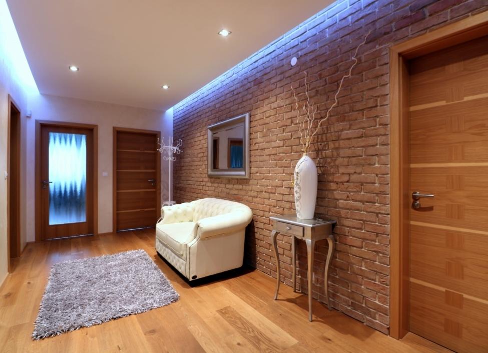 Luxusní byt na pronájem na Vinohradech - 139m 0