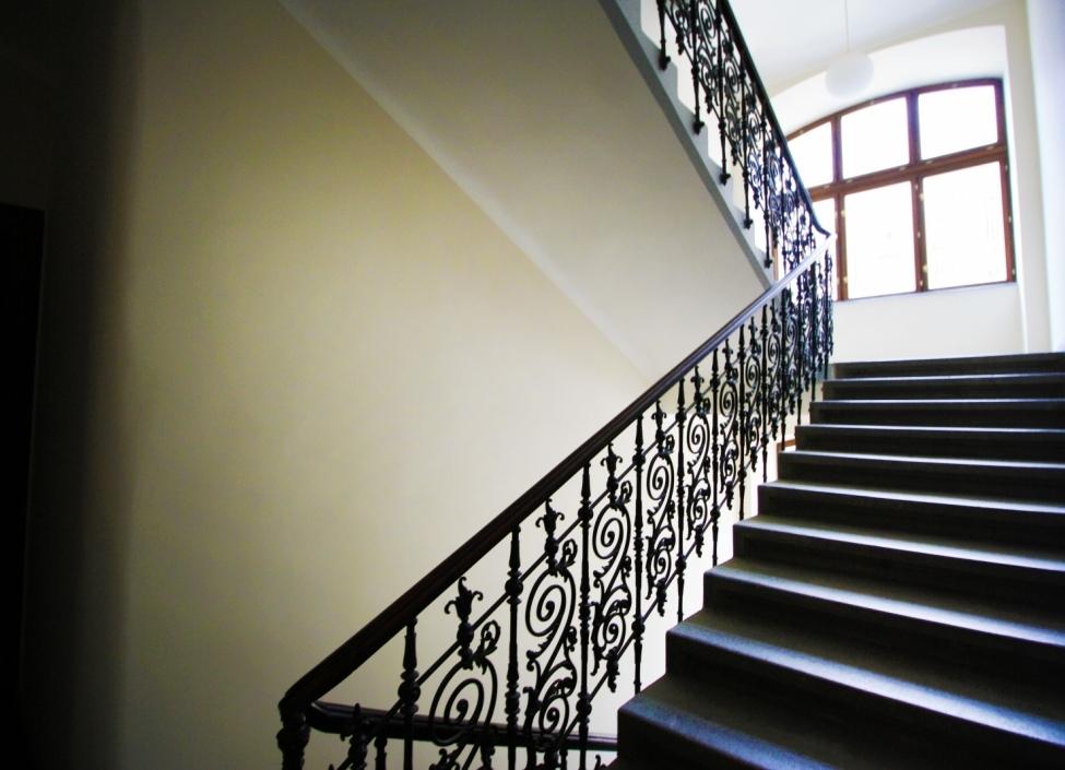 Luxusní byt Praha 1 - 91m 0