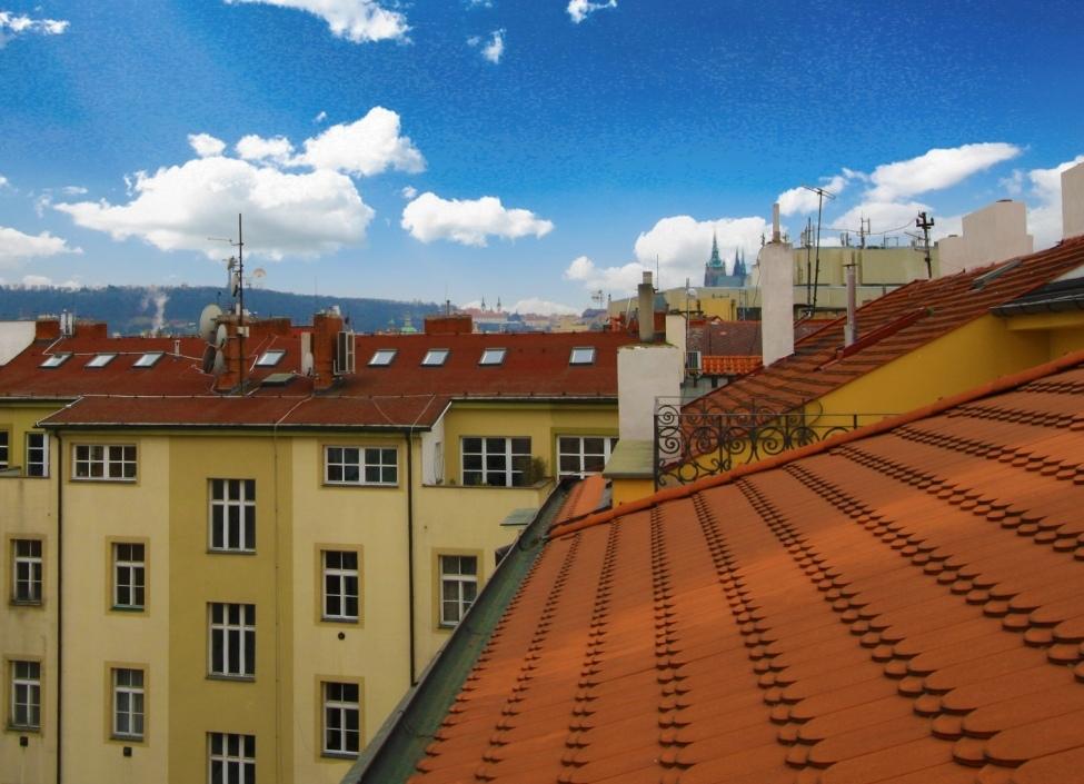 Mezonetový byt Staré Město 173m 0