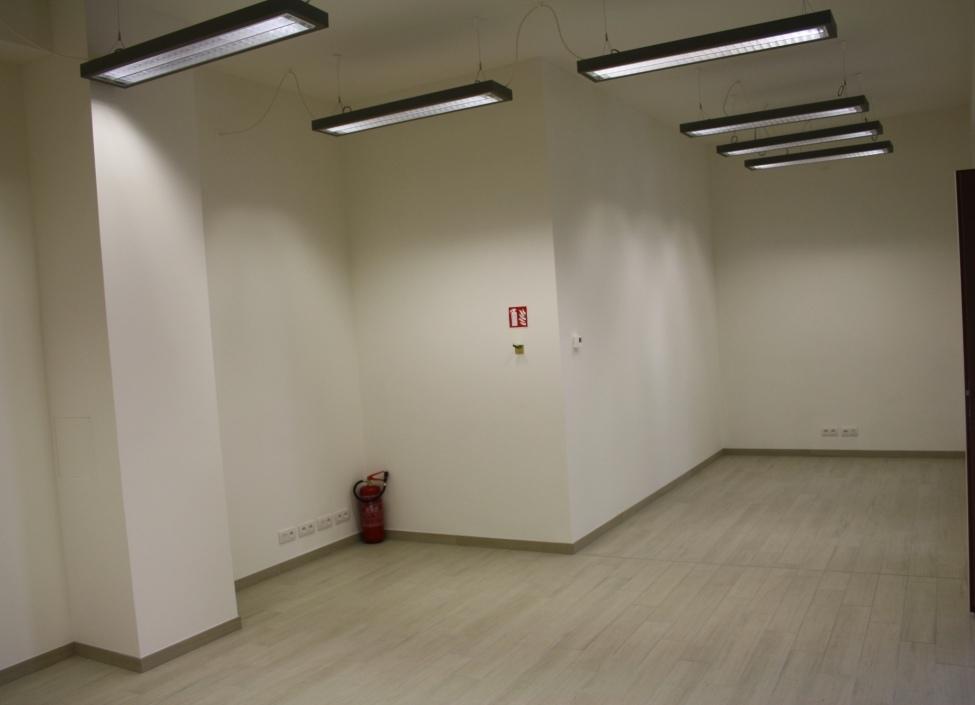 Kancelář v centru Prahy 37m 1