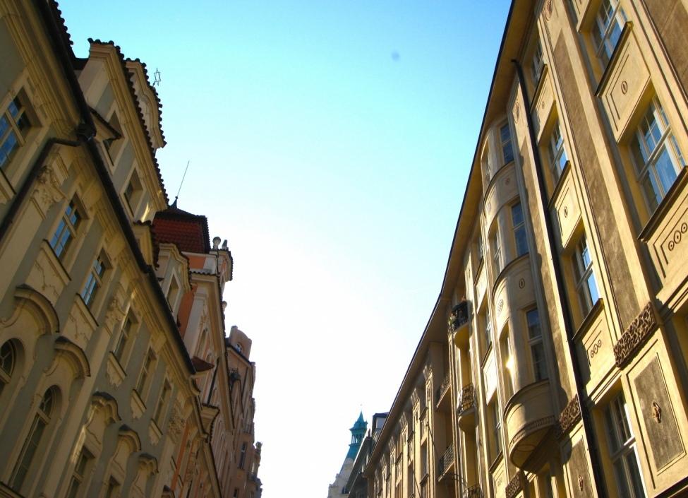 Luxusní byt k pronájmu Praha 0