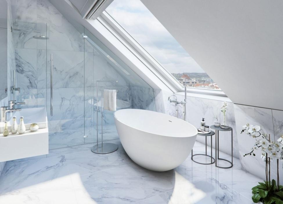 Luxury apartment Nové Město - 109m 1