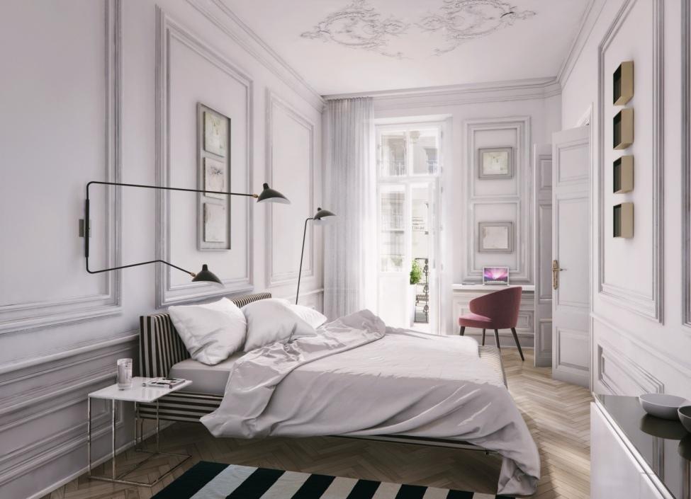 Luxusní byt na Praze 1 120m 0