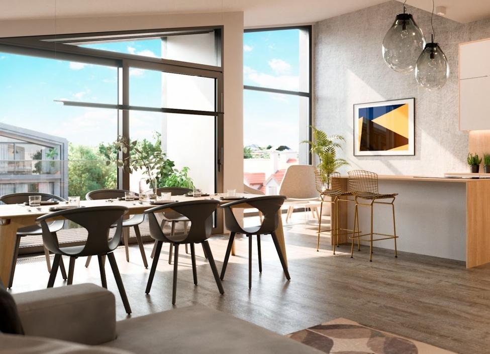 Luxusní byt na prodej Praha 6 - Vokovice - 179m 0