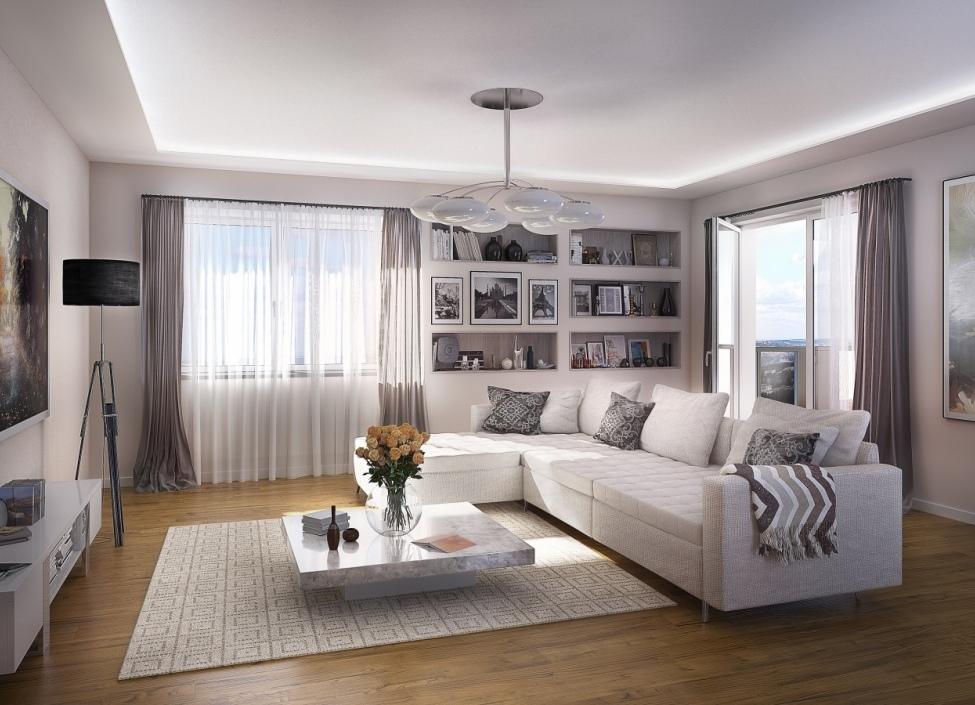 Luxusní byt k prodeji na Praze 6, 119m 0