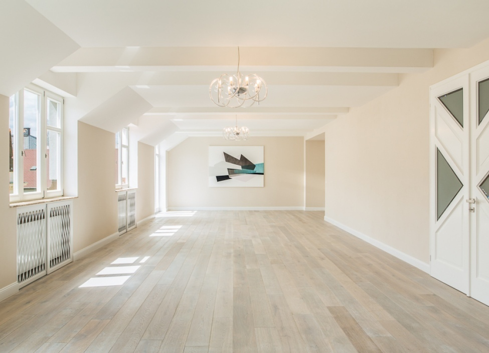 Luxusní kancelářské prostory na prodej - 191m 1