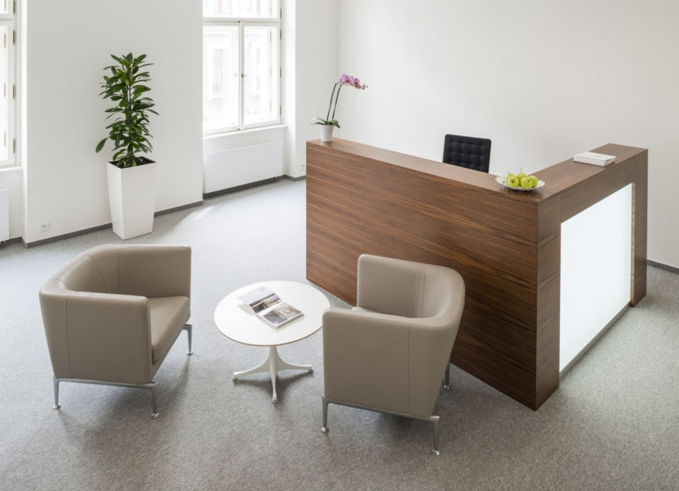 Kanceláře k pronájmu, Praha 1 - 387m2 1