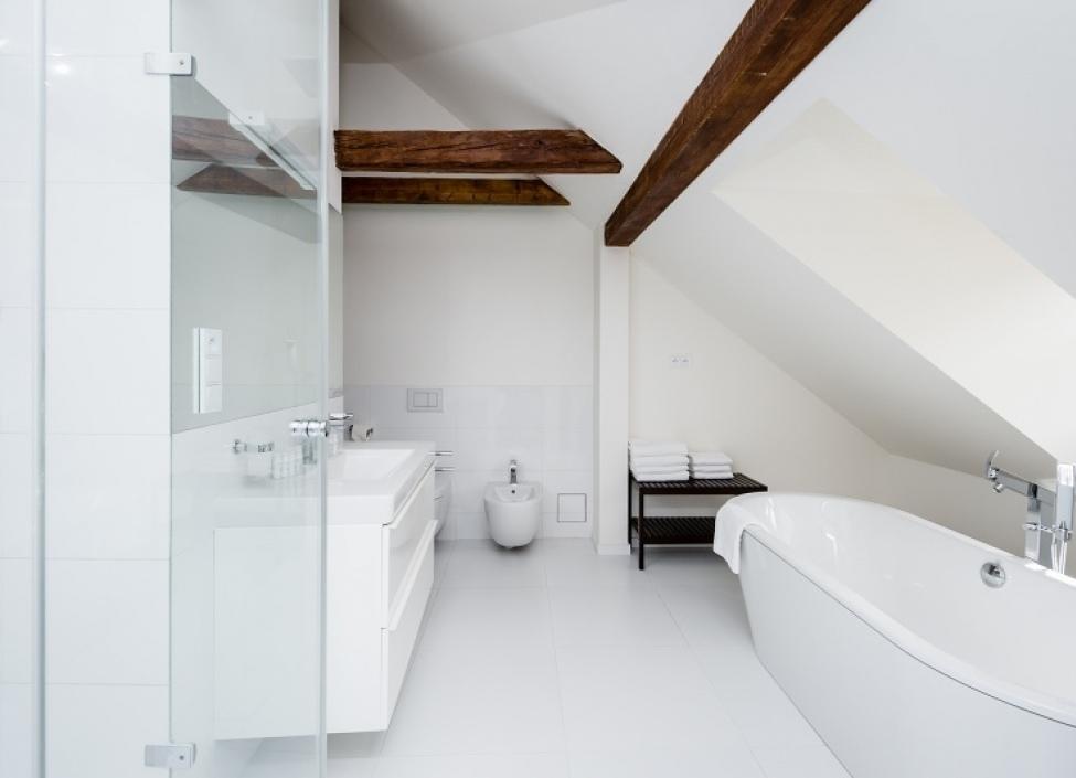 Luxusní byt na prodej Praha 1 - Malá Strana 239m 0