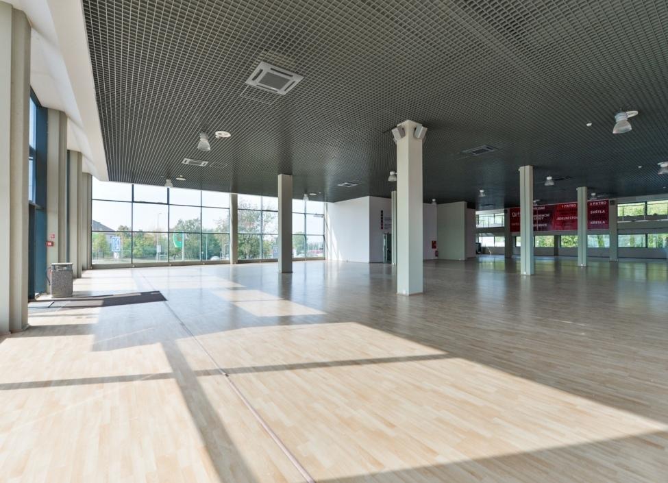 Commercial building for sale - Prague 9 - 3000m 1