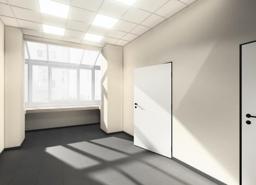 Commercial premises for rent, Nové Město - 494 m 1