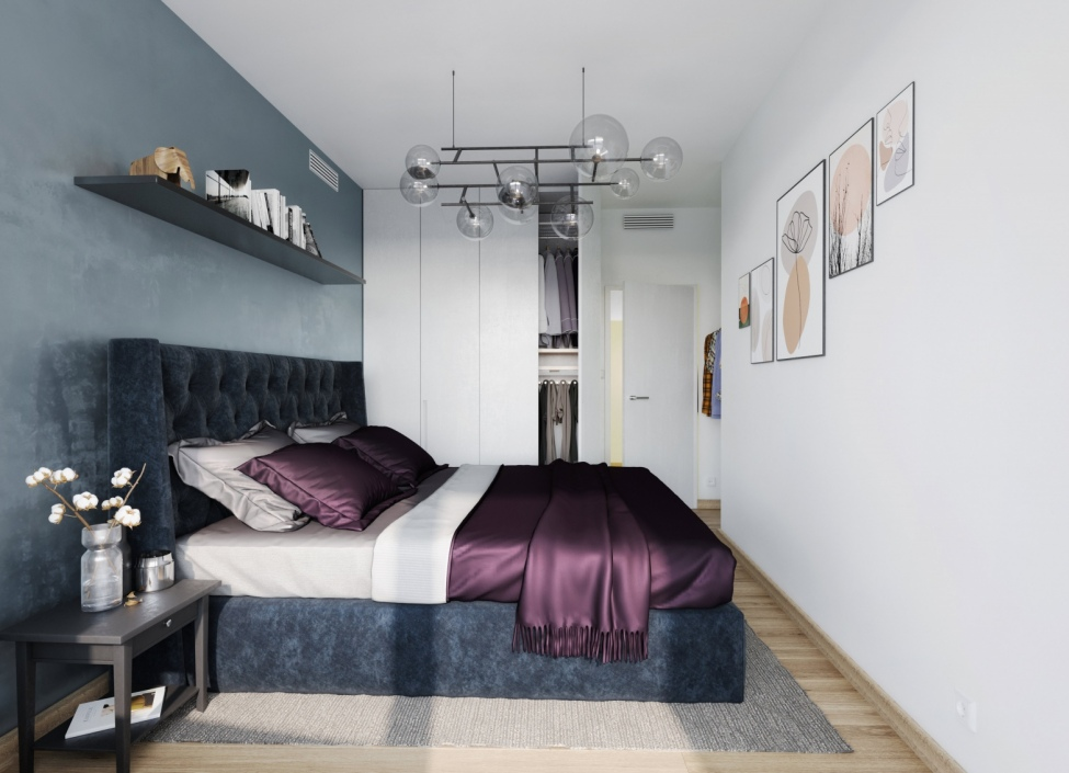 Prodej bytu 2+kk, Praha - Vinohrady, 45m 1
