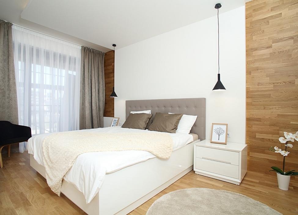 Luxury apartment - 95m, Holešovice Prague 7 0