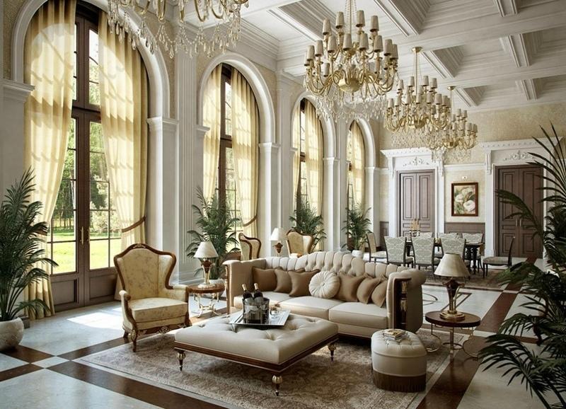 Luxusní byt Janáčkovo nábřeží 255m 0