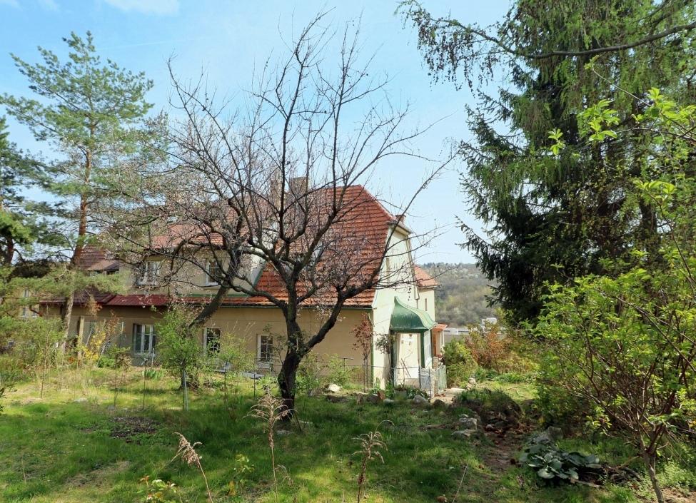Rodinný dům se zahradou na prodej 462m 0
