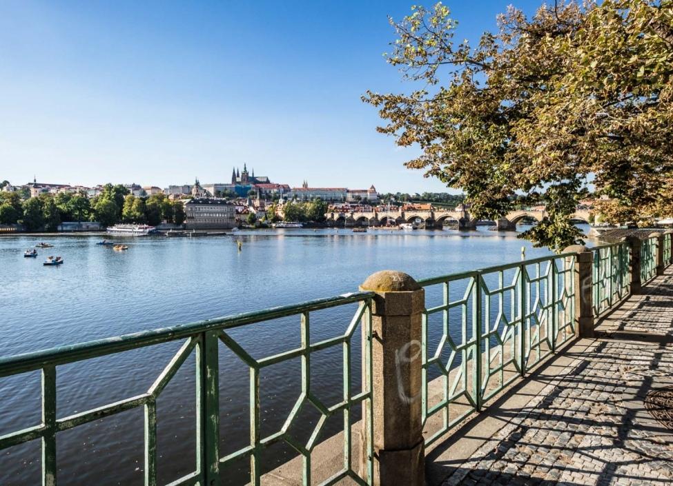 Byt k pronájmu Praha 1 - Nové Město - 66m 0