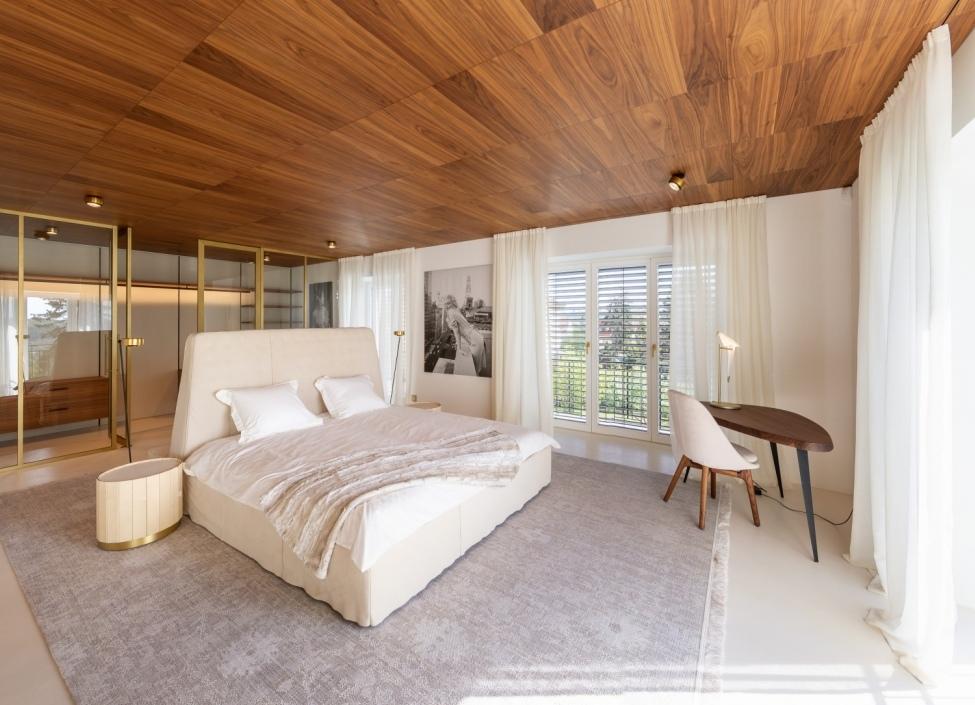 Luxusní vila na prodej Praha 6 - Hanspaulka - 527m 1