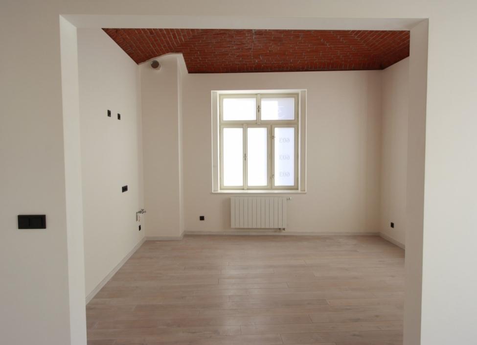 Luxury apartment in Prague 6 - 74m 1