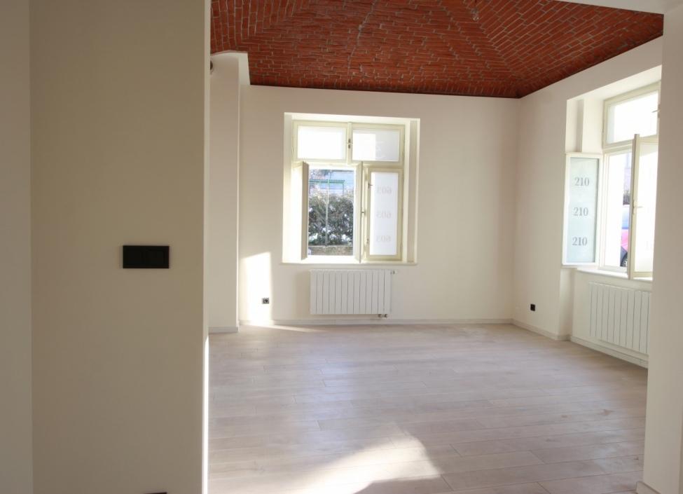 Luxury apartment in Prague 6 - 74m 0