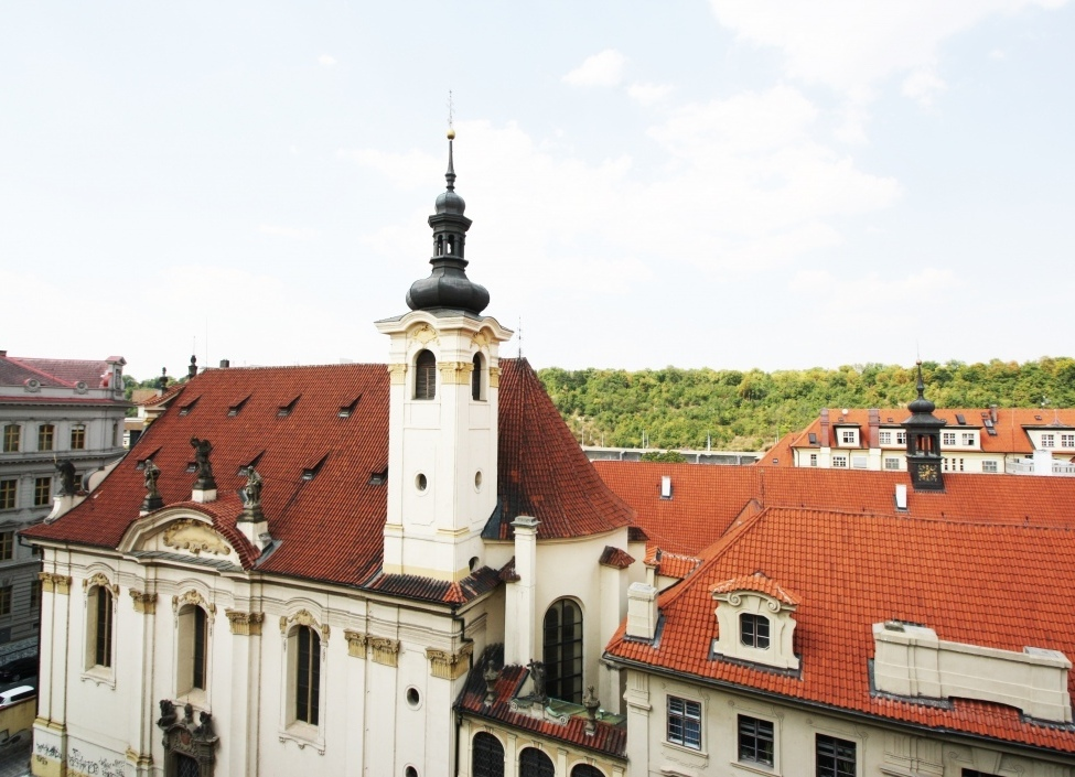 Store for sale in Prague 1 - 550m 0