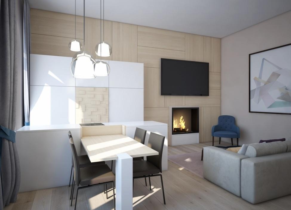 Luxury apartment Malá Strana Hyacint 28m 1