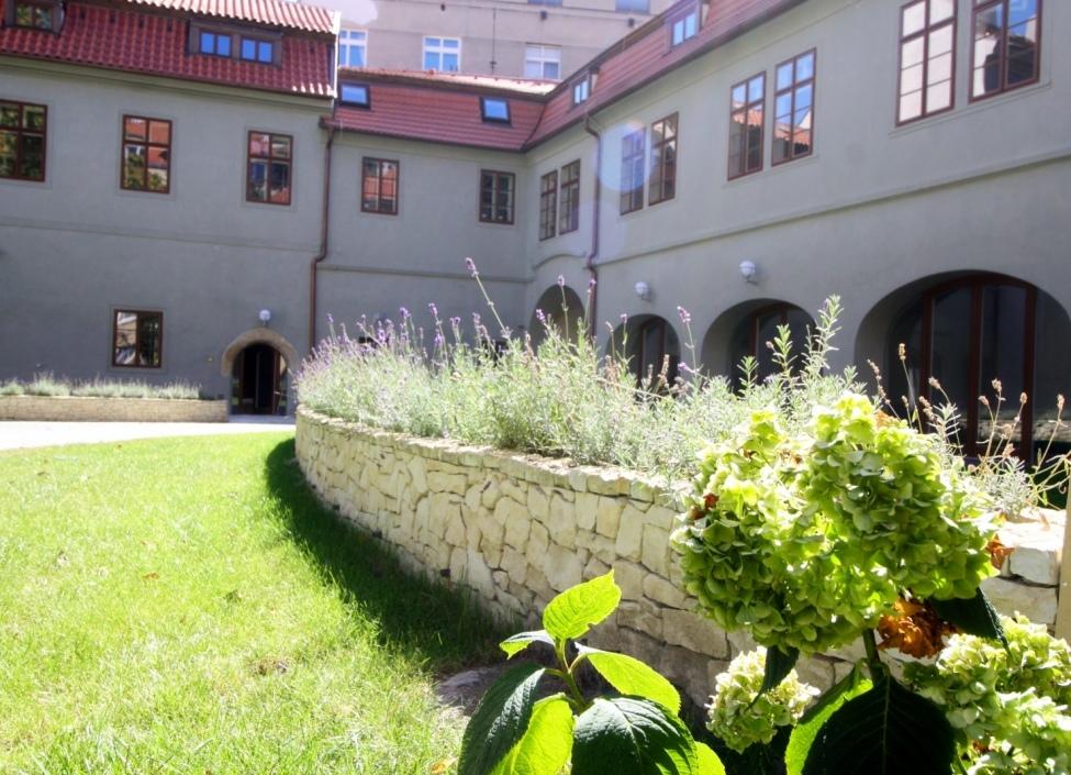 Luxusní byt Staré Město 274m 0