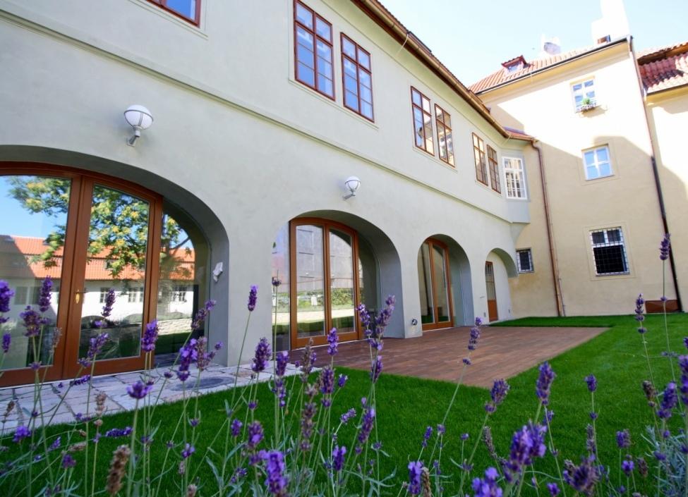 Vila na prodej 317m 0