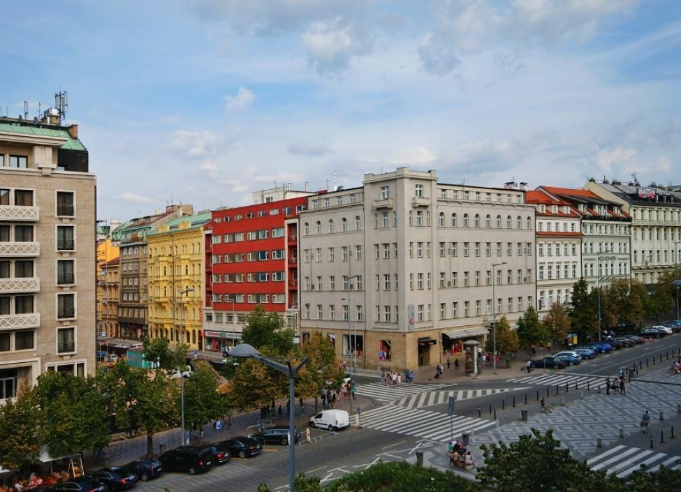 Obchodní prostor na pronájem Praha 1 - 390m 1