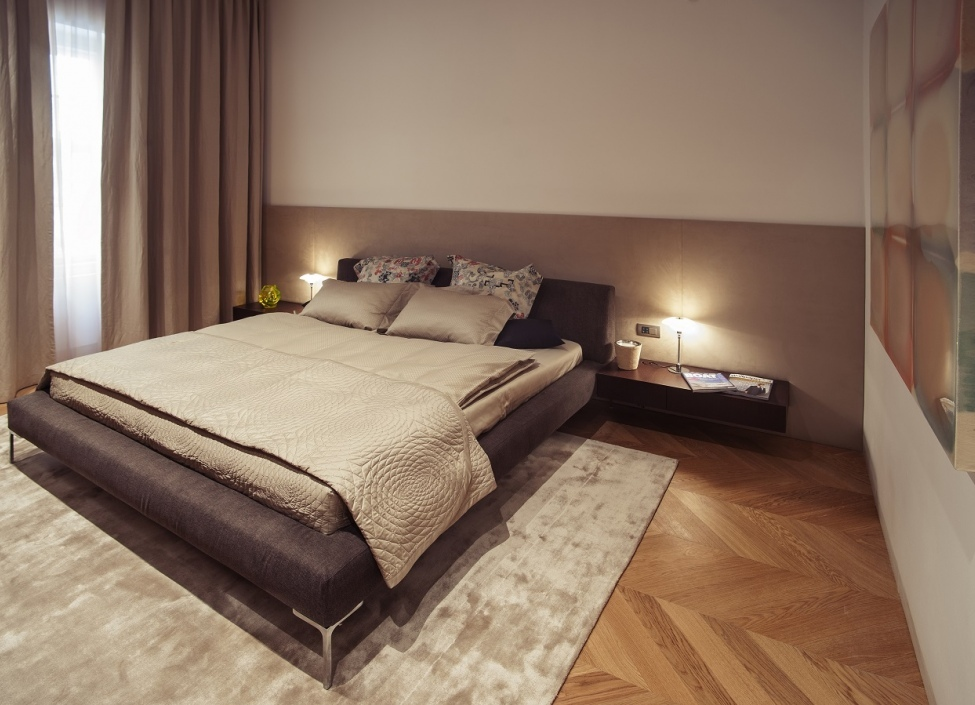 Luxusní byt v centru 150m 0