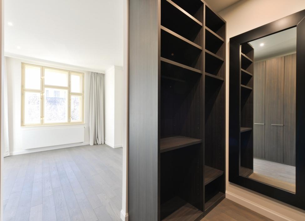 Luxusní byt na pronájem - Praha 3 - Vinohrady - 90m 1